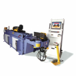 CNC Pipe Bender - Excel Machine Tech Co Ltd