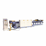 CNC Rotary draw tube bender - Excel Machine Tech Co Ltd