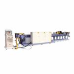 CNC Rotary draw tube bender - Excel Machine Tech Co., Ltd.