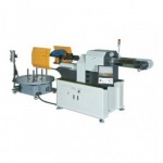 Wire bending machine - Excel Machine Tech Co Ltd