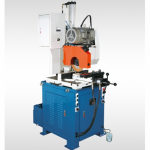 Circular cold saw machine - Excel Machine Tech Co Ltd
