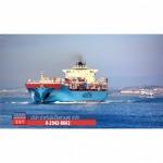 ขนส่งทางเรือ - บริษัท เซ้าเทรินชิปปิ้งและขนส่ง จำกัด