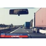 บริการขนส่งทางรถบรรทุก - บริษัท เซ้าเทรินชิปปิ้งและขนส่ง จำกัด
