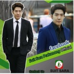 Suit shop Prakanong - บริษัท สูทซาร่า จำกัด