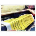 โรงพิมพ์ป้ายไวนิล ราคาถูก - ร้านทำป้าย นพดลศิลป์