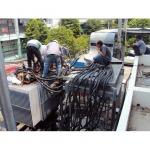 ติดตั้งหม้อแปลงไฟฟ้า - บริษัท บุญประสิทธิ์วิศวกรรม จำกัด