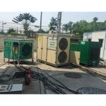 ซ่อมเครื่องกำเนิดไฟฟ้า - บริษัท บุญประสิทธิ์วิศวกรรม จำกัด
