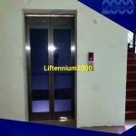 รับตกแต่งลิฟต์ใหม่ - ติดตั้งลิฟต์ - ลิฟต์เท็นเนียม 2000