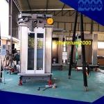 โรงงานผลิตลิฟต์ - ติดตั้งลิฟต์ - ลิฟต์เท็นเนียม 2000