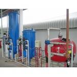 ติดตั้งเครื่องกรองน้ำ - บริษัท คิวเบสท์ เอ็นเตอร์ไพร์ส จำกัด