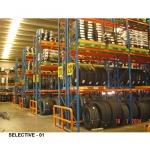 Selective Rack - จำหน่าย เคมีภัณฑ์  คิวเบสท์ เอ็นเตอร์ไพร์ส
