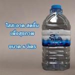 น้ำดื่มแกลลอน 6 ลิตร - บริษัท 4 ซีซั่นฟู้ดส์แอนด์ดริ๊ง จำกัด