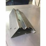 บริการงานโลหะแผ่น Sheet  metal  services - งานโลหะแผ่น แอคเซ็ป SHEET METAL WORKS ACCEPT