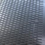 โรงงานรับเจาะรูตะแกรง - งานโลหะแผ่น แอคเซ็ป SHEET METAL WORK ACCEPT