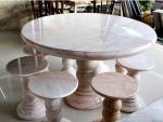 โต๊ะหินอ่อน - บริษัท เขาใหญ่-ท่าช้าง มาร์เก็ตติ้ง จำกัด