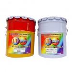 สีสำหรับอุตสาหกรรม - บริษัท ยูดี โค๊ทติ้ง จำกัด
