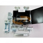 Hoist Crane equipment and parts  I.T.S. Intertrad