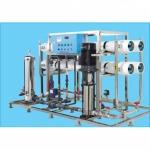 ระบบกรองแบบรีเวอร์สออสโมสิส - ระบบบำบัดน้ำ อะโครพอร์ เทคโนโลยี