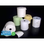 Paper into a variety of cash collectors - Srithai Papersupply Co Ltd