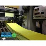 ผลิตกระดาษต่อเนื่องปอนด์สี - บริษัท ศรีไทยเปเปอร์ซัพพลาย จำกัด