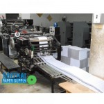 Continuous paper making, cheap - Srithai Papersupply Co., Ltd.