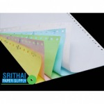 Continuous chemical paper mill - Srithai Papersupply Co., Ltd.