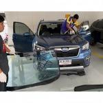 ติดตั้งกระจกรถ รามอินทรา - กระจกรถยนต์ รามอินทรา Samartsafetyglass