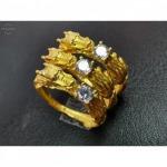 เเหวนทองคำเเท้ จักรวรรดิ - ห้างขายทอง โง้วชั้งเซ้ง