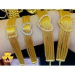 สร้อยข้อมือทอง กำไรทอง เยาวราช - ร้านทองเยาวราช - ห้างขายทอง โง้วชั้งเซ้ง