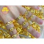 แหวนทองคำแท้ เยาวราช - ร้านทองเยาวราช - ห้างขายทอง โง้วชั้งเซ้ง