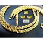 ขายส่ง  สร้อยคอทองคำ - ร้านทองเยาวราช - ห้างขายทอง โง้วชั้งเซ้ง