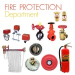 FIRE PROTECTION - บริษัท แมสเทค ลิ้งค์ จำกัด