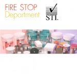 FIRE STOP - บริษัท แมสเทค ลิ้งค์ จำกัด