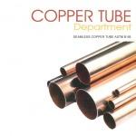 COPPER TUBE - บริษัท แมสเทค ลิ้งค์ จำกัด
