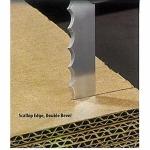 ใบมีดแบบสายพานตัด โฟม กระดาษแข็ง - บริษัท เอ็มทีเค แมชีนทูลส์ จำกัด