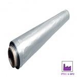 ขายส่งม้วนพลาสติก LDPE สีใส - โรงงานผลิตพลาสติกคลุมดิน - ภัทรชัย พลาสติก