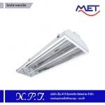 โคมไฟ หลอดไฟ MET - บริษัท เอ็น.พี.ที. อีเลคทริค ซัพพลาย จำกัด