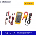เครื่องมือ FLUKE - บริษัท เอ็น.พี.ที. อีเลคทริค ซัพพลาย จำกัด
