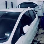 ติดฟิล์มรถยนต์ ลำลูกกา - ร้านกระจกรถยนต์ ปทุมธานี
