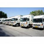 บริการขนส่ง - บริษัท เอช ดับบลิว ลอจิสติกส์ จำกัด