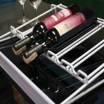 ผลิตชั้นวางไวน์ Wire Shelve - บริษัท วรวัฒน์อุตสาหกรรมผลิตภัณฑ์ลวด จำกัด