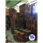 โรงงานผลิต ขายส่ง ปาร์เก้ไม้ พื้นรางลิ้น นครสวรรค์ - ศรีสวรรค์ 2000 (โรงงานสิ่งประดิษฐ์ไม้)