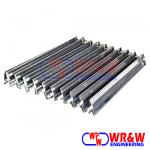 infrared heater - W R & W Engineering Co Ltd