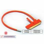 อุปกรณ์เสริมรอกไฟฟ้า (Carbon Brush Collector Arm) - ติดตั้งรอกเครนไฟฟ้า  เอส อาร์ เซอร์วิส เอ็กเพรส