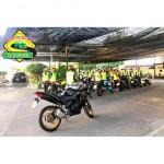 โรงเรียนสอนขับรถจักรยานยนต์ นนทบุรี - โรงเรียนสอนขับรถกรมการขนส่งรับรอง - พงษ์เพชร ไดร์ฟวิ่ง