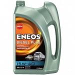 จำหน่ายน้ำมันเครื่อง ENEOS - เรือนชัยออยล์