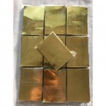 Brass sheet - Chor Thai Rungrueng Lokhaphan Co Ltd