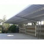 ติดตั้งหลังคาเมทัลชีท สวนหลวง โทร 081-665-2687, 094-892-8668 - รับทำประตูรีโมท พัฒนาการ-99 การช่าง