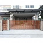 ติดตั้งประตูรีโมท สวนหลวง โทร 081-665-2687, 094-892-8668 - รับทำประตูรีโมท พัฒนาการ-99 การช่าง