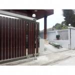 รับทำประตูรั่วรีโมท สวนหลวง โทร 081-665-2687, 094-892-8668 - รับทำประตูรีโมท พัฒนาการ-99 การช่าง